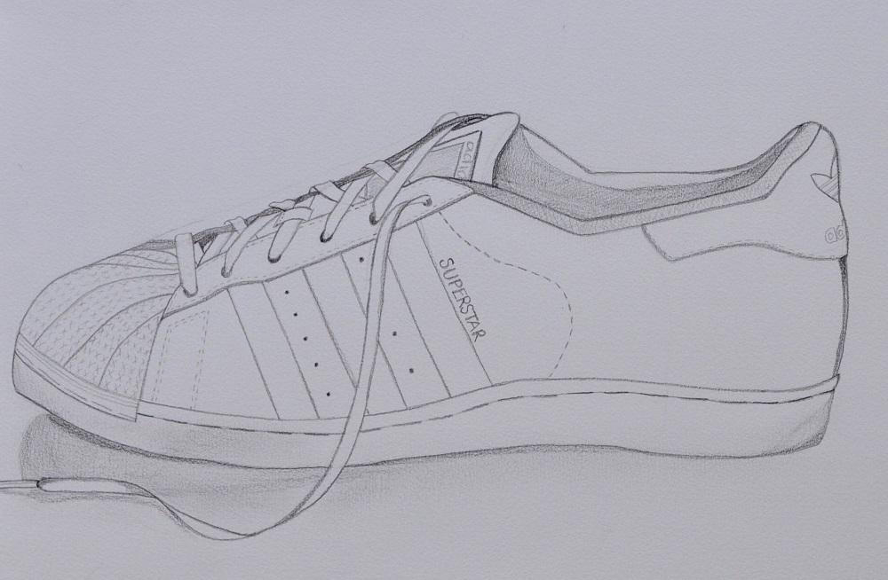 sko i lange baner